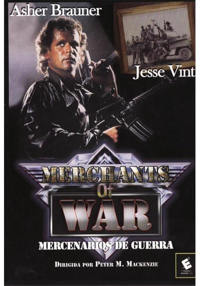 Mercenarios De Guerra (Merchants Of War)