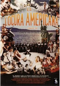 La Locura Americana II (This Is America)