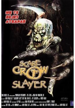 Espantapajaros Asesino (Scare Crow Slayer)