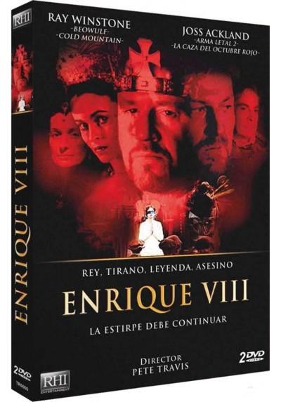 Enrique VIII (Henry VIII)