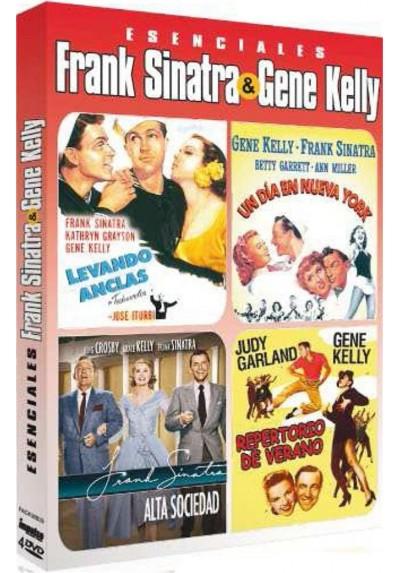 Esenciales Frank Sinatra & Gene Kelly