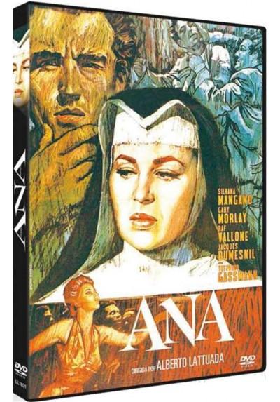 Ana (Anna)