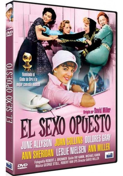 El Sexo Opuesto (The Opposite Sex)