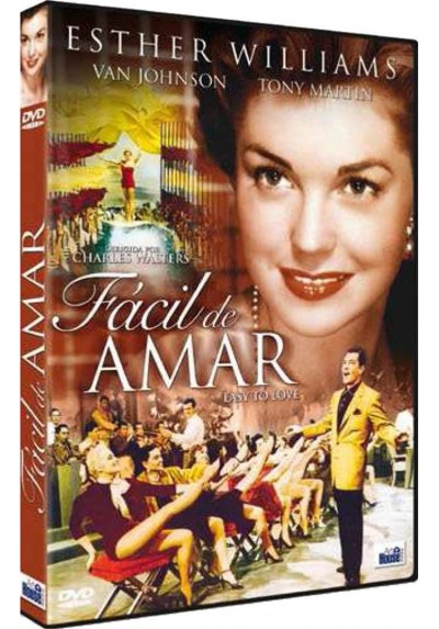 Fácil De Amar (Easy To Love)