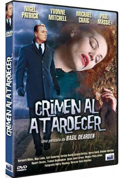 Crimen Al Atardecer (Sapphire)
