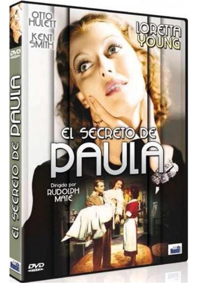 El Secreto De Paula (Paula)