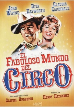 El Fabuloso Mundo del Circo (Circus World)