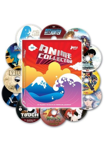 Anime Collector (Gold Edition)
