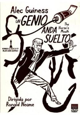 Un Genio Anda Suelto (The Horse´s Mouth)