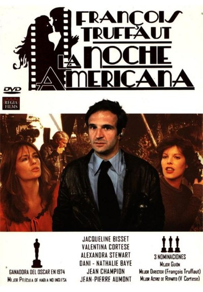 La Noche Americana (Day For Night)