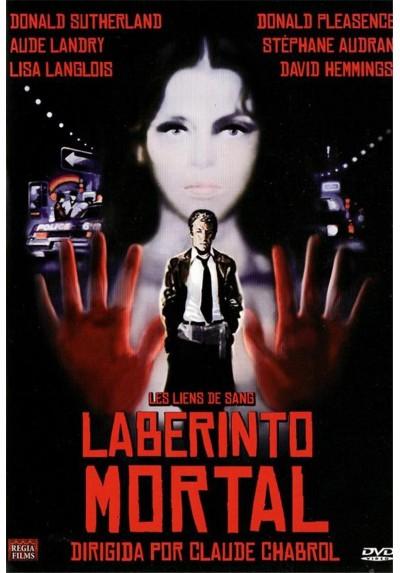 Laberinto Mortal (Les Liens De Sang)