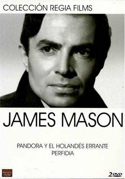 James Mason - Colección Regia Films