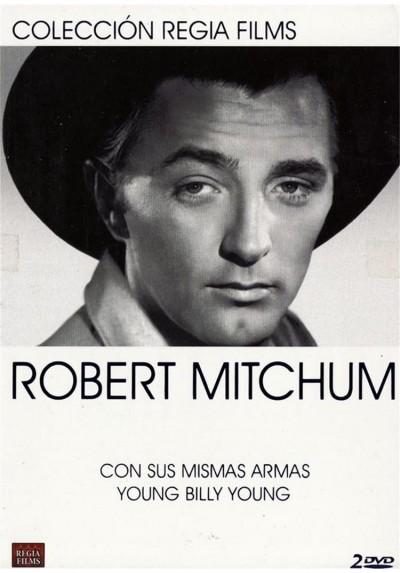 Robert Mitchum - Colección Regia Films