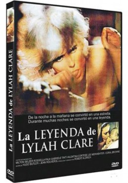 La Leyenda De Lylah Clare (The Legend Of The Lylah Clare)