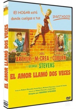 El Amor Llamó Dos Veces (The More The Merrier)