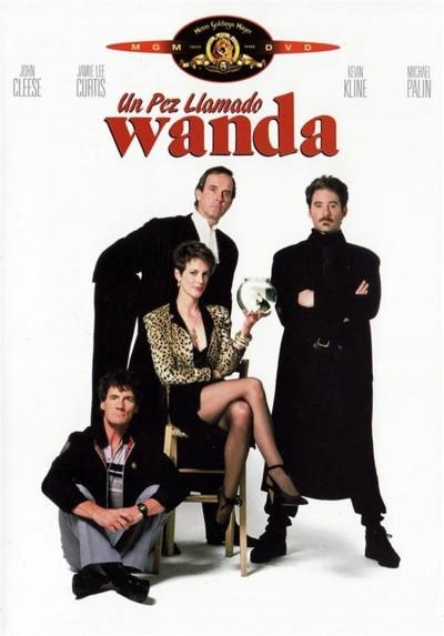 Un Pez Llamado Wanda (A Fish Called Wanda)
