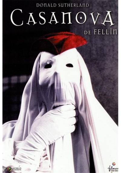 Casanova (Il Casanova Di Federico Fellini)
