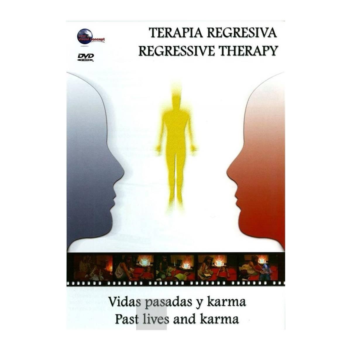 terapia regresiva vidas pasadas y karma