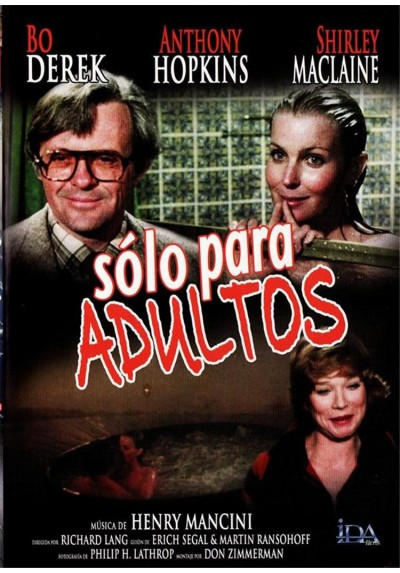 Sólo Para Adultos (A Change Of Seasons)