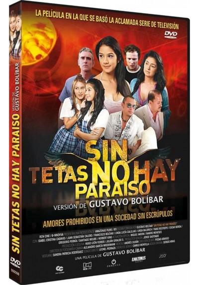 Sin Tetas No Hay Paraíso (Versión De Gustavo Bolivar)