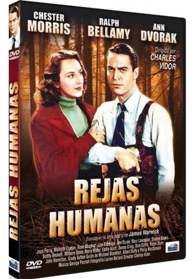 Rejas Humanas (Blind Alley)