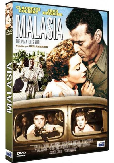 Malasia (The Plante´s Wife)